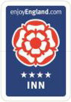 enjoy england accomodation award