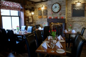 Haworth Restaurant
