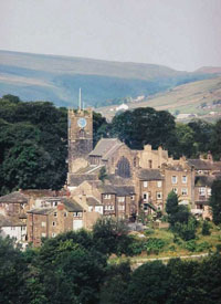 Haworth & Church