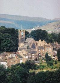 Haworth & Church