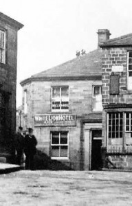 History Haworth