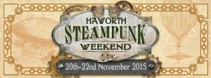Event Haworth