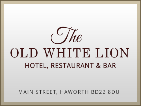 The Old White Lion Haworth